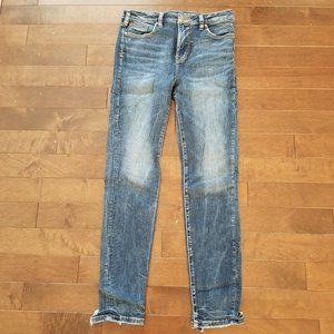 Silver Jeans Co Robson Skinny Jeans